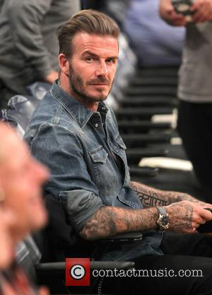 David Beckham Will Not Use Botox In The Future