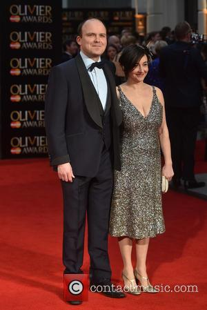 Rory Kinnear and Guest