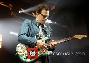 Weezer and Rivers Cuomo
