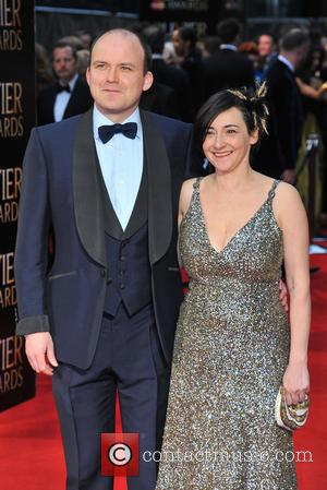 Rory Kinnear and Pandora Colin