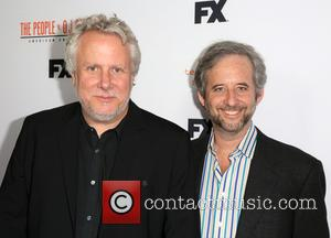 Larry Karaszewski and Scott Alexander