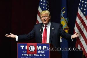 Will Donald Trump Remain Executive Producer Of His Celebrity Apprentice?