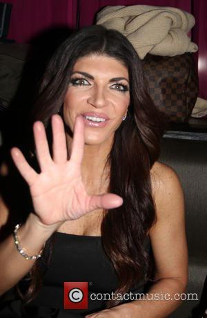 The Real Housewives and Teresa Guidice