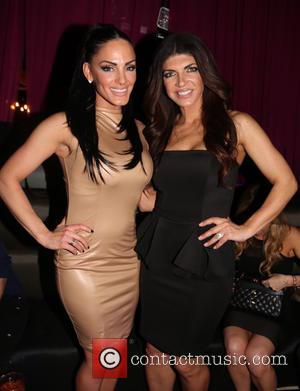 The Real Housewives, Priscilla Distasio and Teresa Guidice