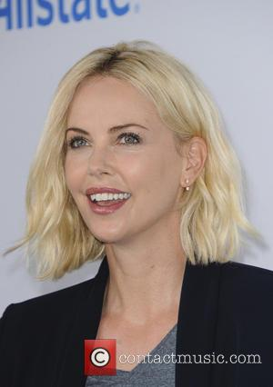 Charlize Theron Has Signed Up For Fast And Furious 8