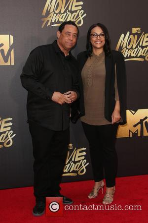 Mtv, Tomica Woods-wright and Dj Yella