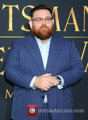 Nick Frost To Play Captain Pugwash In Live Action Film Version Of Kids' Classic