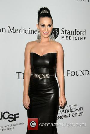 Katy Perry Donates $10,000 To Planned Parenthood