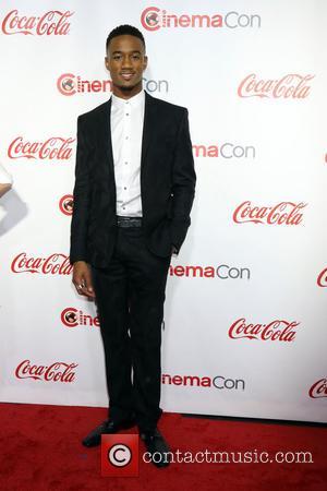 Usher and Las Vegas