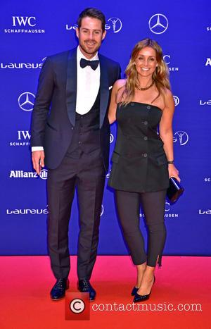 Louise Redknapp Breaks Her Silence On Marriage Rumours