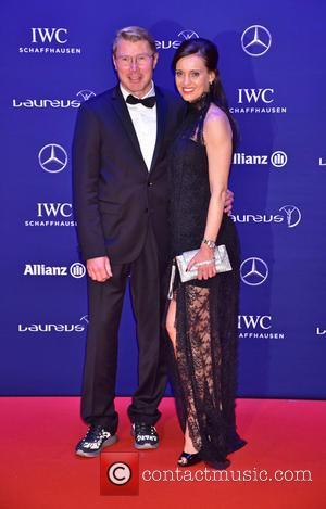 Mika and Marketa Remesova