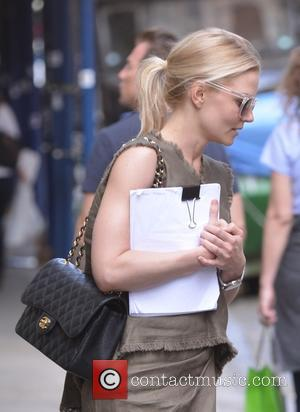 Jennifer Morrison - Jennifer Morrison out and about in Soho - Manhattan, New York, United States - Wednesday 20th April...