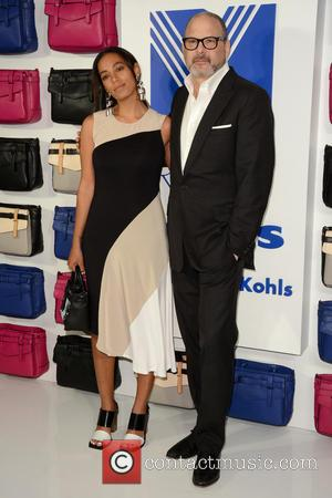 Solange Knowles and Reed Krakoff