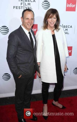 Andrew Essex and Jane Rosenthal