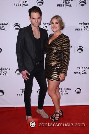 Peter Nesi and Kelsey Cheslock