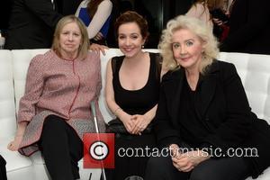 Helen Scorsese, Domenica Cameron-scorsese and Julia Cameron