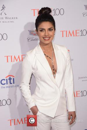 Priyanka Chopra: 'Acting Roles Shouldn't Be Based On Colour'