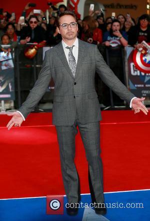 Robert Downey Jr. Never Thought He'd Be A 'Father Figure' Avenger