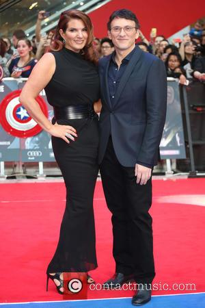Ann Russo and Anthony Russo