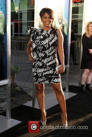 Nia Long - Los Angeles premiere of 'Keanu' at the ArcLight Cinerama Dome Theatre - Arrivals at ArcLight Cinerama Dome...