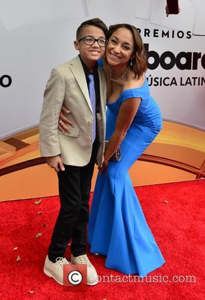 Billboard, Jonael Santiag and Cynthia Bague