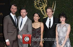 Constance Wu and Guest