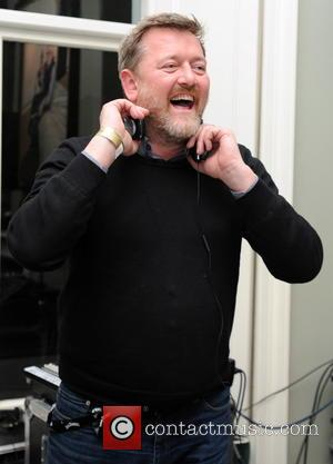 Elbow Singer Guy Garvey To Teach Songwriting Course At University