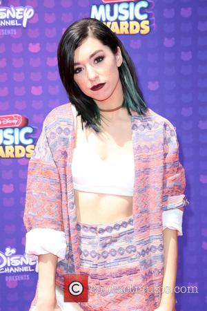 Christina Grimmie's Family Embrace Her Fans In Touching Anniversary Tribute