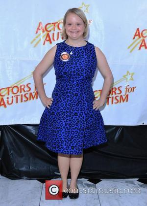 Glee Star Lauren Potter Heartbroken Over Love Split