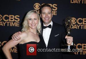 Stephanie Richards and Michael Richards