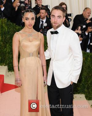 Robert Pattinson And FKA Twigs Call Off Engagement