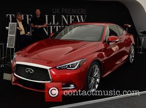 Kent and London Motor Show