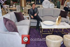 Donny Osmond - Donny Osmond launches his eponymous furniture line at Walker Furniture in Las Vegas - Las Vegas, Nevada,...