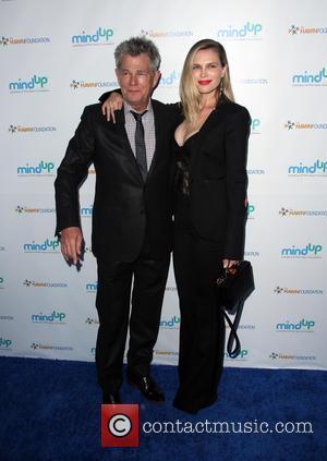 David Foster and Sara Foster