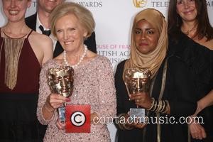 Bake Off's Nadiya Thinks The Show Can Do Well On Channel 4
