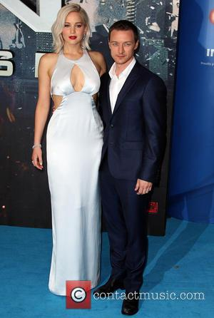 Are Jennifer Lawrence And Brad Pitt An Item?