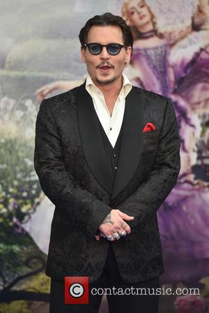 Johnny Depp E-mails Show He Was In Debt In 2009