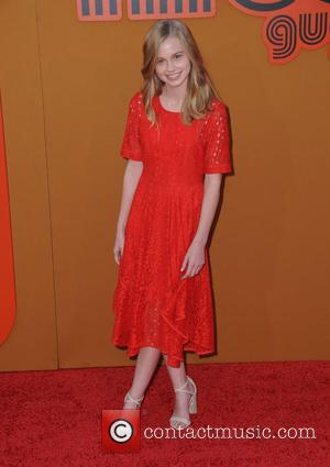 Angourie Rice - Premiere Of Warner Bros. Pictures'