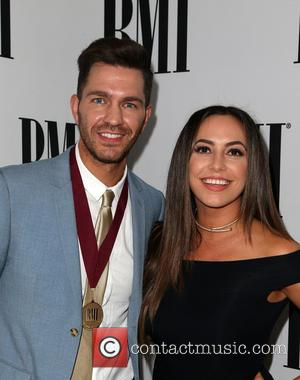 Andy Grammer and Aijia Lise