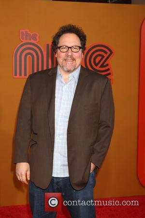 Jon Favreau To Direct New Lion King Film