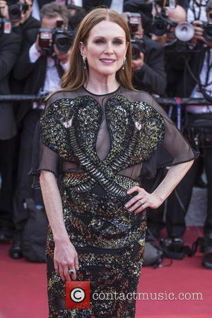 Julianne Moore Has Revealed The Time's Up Movement Helped Her Realise Her Own Harrassment