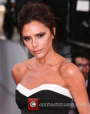 Victoria Beckham's Low Price Clothing Range Selling For Four Times More On eBay