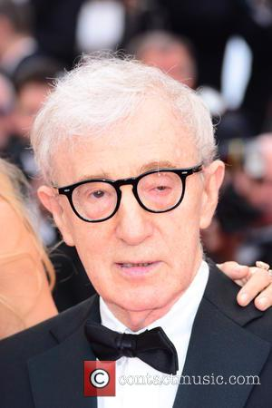 Woody Allen Never Wants To Make Television Again