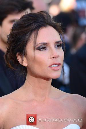 Victoria Beckham Praises Her Family's Support After Receiving Her OBE