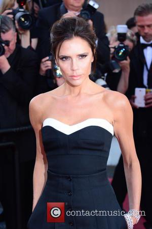 "Victoria Beckham Jokes She ""Wouldn't Still Be Married"" To David If She Was ""As Miserable"" As She Looks"