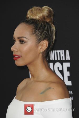 Leona Lewis To Replace Nicole Scherzinger In Broadway's Cats