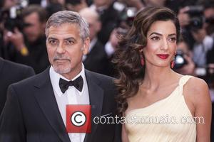 Introducing The Clooney Twins: Amal Clooney Gives Birth To Ella And Alexander