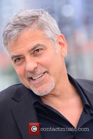 "George Clooney Describes Harvey Weinstein's Actions As ""Indefensible"""