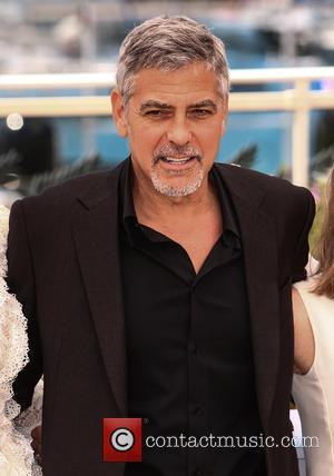 George Clooney's Tequila Brand Casamigos Being Sold For $1 Billion