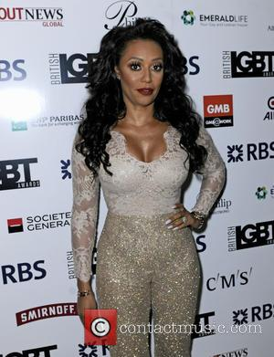 Mel B Wants To Go On A Spice Girls Tour Immediately